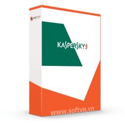 Dịch vụ triển khai Kaspersky