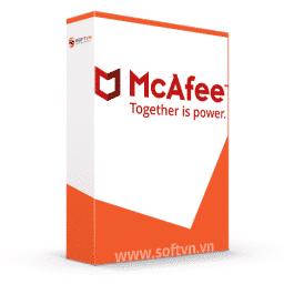 Dịch vụ triển khai Mcafee Endpoint