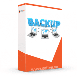 Dịch vụ triển khai backup dữ liệu