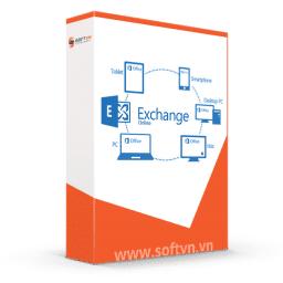 Dịch vụ triển khai mail server Exchange