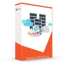 Dịch vụ triển khai mail server Mdaemon