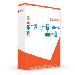 Dịch vụ triển khai mail server Zimbra