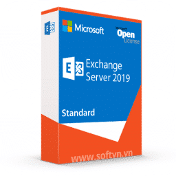 Exchange Server Standard logo