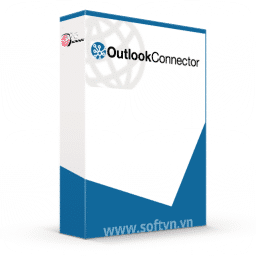 Outlook Connector logo