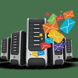 Dịch vụ triển khai mail server