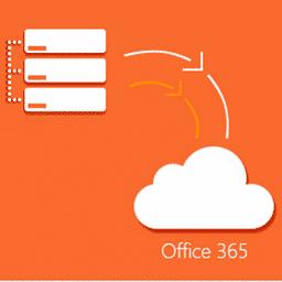 Dịch vụ di chuyển mail lên Office 365