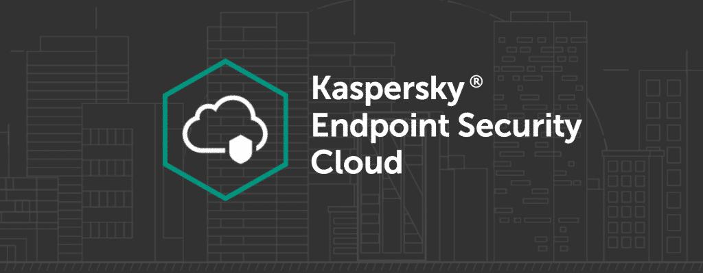 Kaspersky Ednpoint Security Cloud