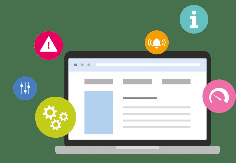 Phần mềm giám sát mạng PRTG