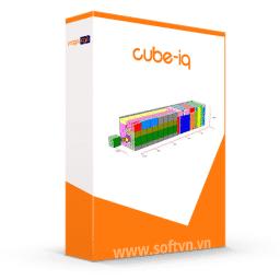 Cube IQ logo