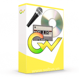 GoldWave logo