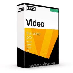 Nero Video logo