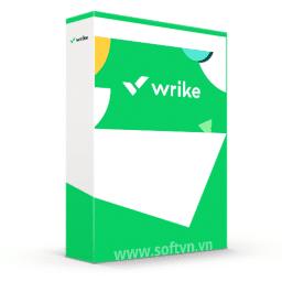 Wrike Professional logo