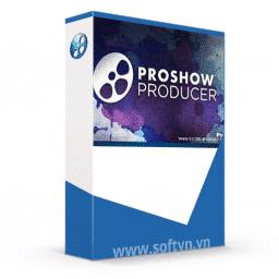 Proshow Producer logo