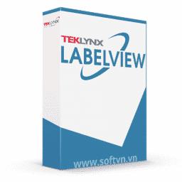 Labelview logo