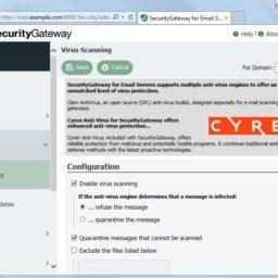 SecurityGateway3