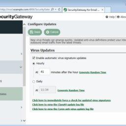 SecurityGateway4