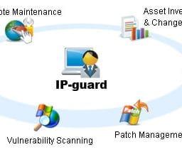 giá bản quyền ip-guard