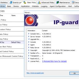 mua bản quyền ip-guard