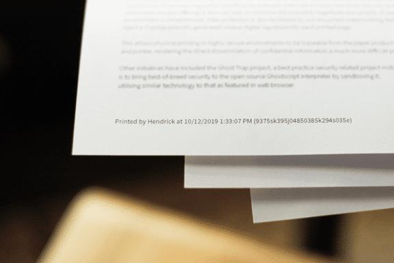 bán bản quyền papercut mf