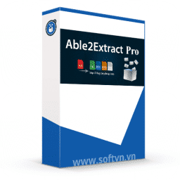 Able2Extract PDF Server logo