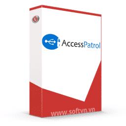 AccessPatrol logo