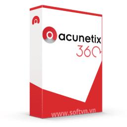 Acunetix 360 logo
