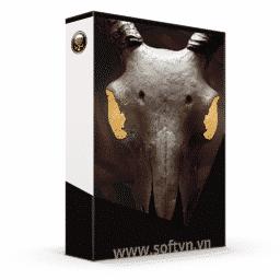 BonesPro for 3ds Max logo