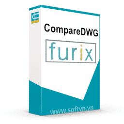 CompareDWG logo