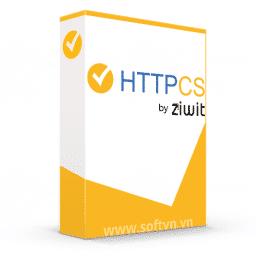 HTTPCS Security logo