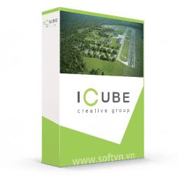 ICUBE R&D GROUP logo