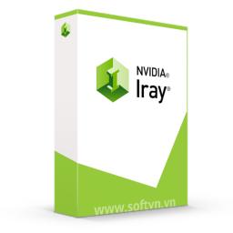 Iray logo