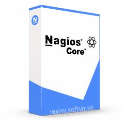 Nagios Core logo