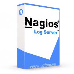 Nagios Log Server logo