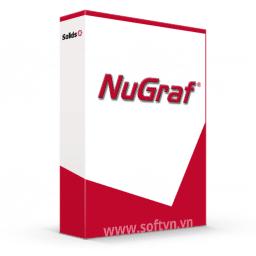 NuGraf logo