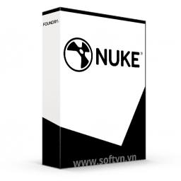 Nuke Foundry logo