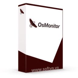 OsMonitor logo