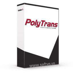 PolyTrans logo