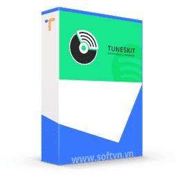TunesKit Music Converter for Spotify logo