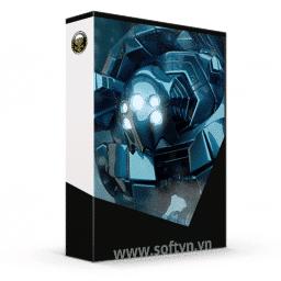 UV-Packer for 3ds Max logo