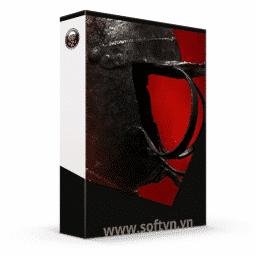 Unwrella for 3ds Max logo