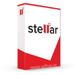 stellar software logo