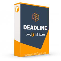 thinkbox-deadline