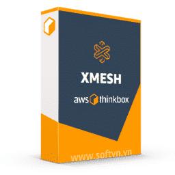 thinkbox-xmesh