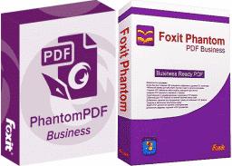 PhantomPDF 5