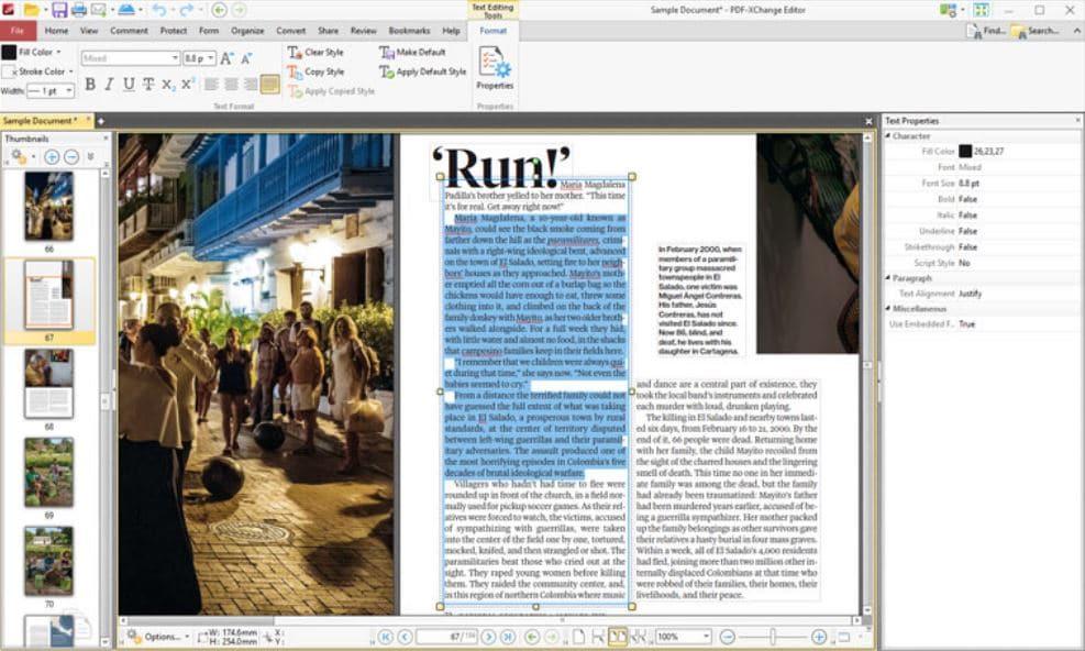 PDF-XChange