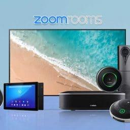 Zoom-Rooms