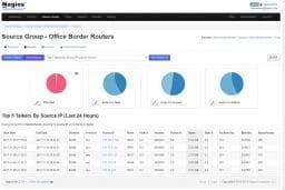 Nagios Network Analyzer 3