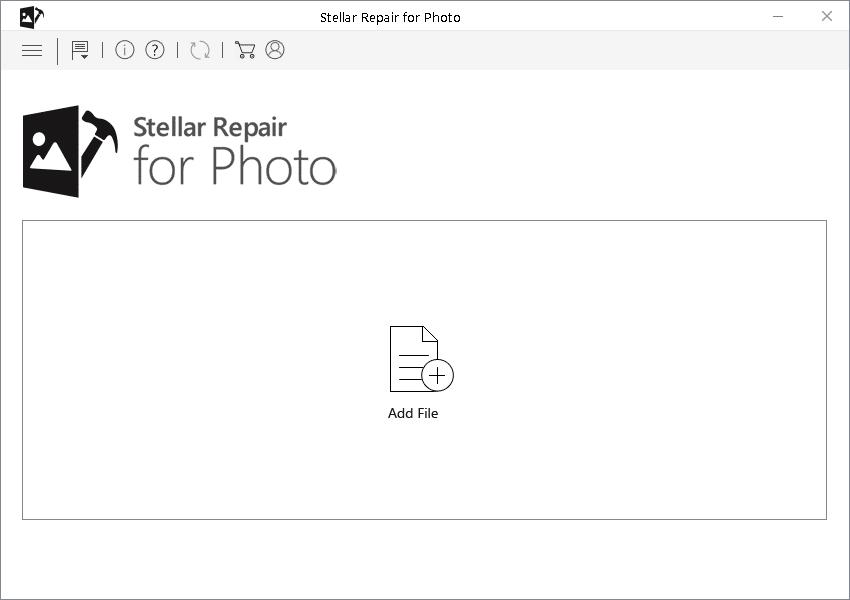 Stellar-Photo-Repair-Add-files