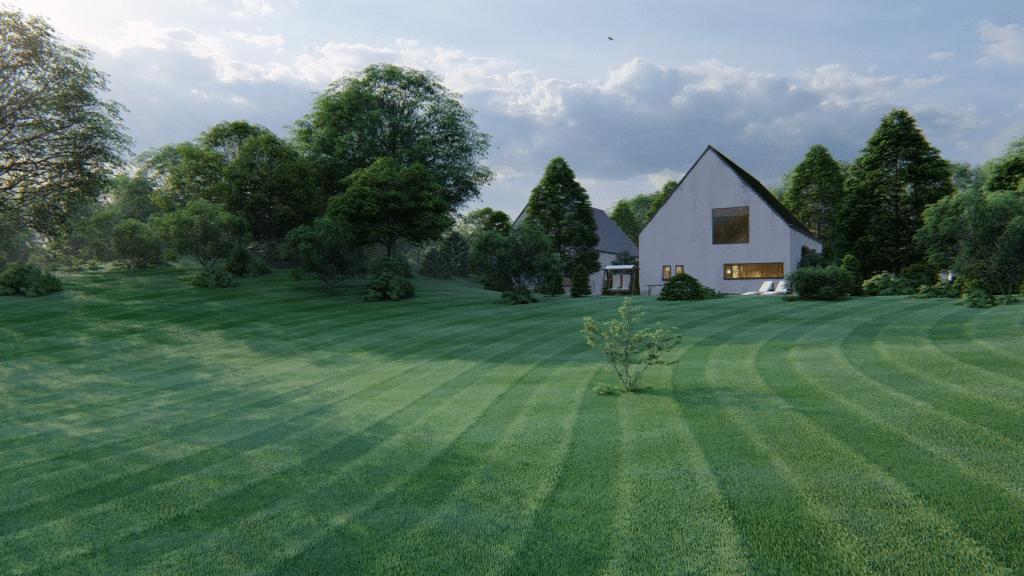 Customizable-3D-Grass