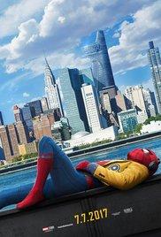 Spiderman2017